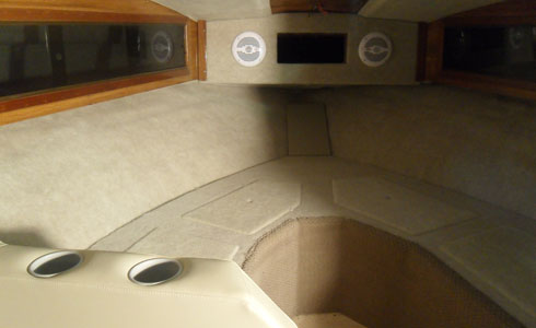 Clements Upholstery Providing Full Upholstery Services