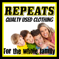 Repeats Quality Used Clothing