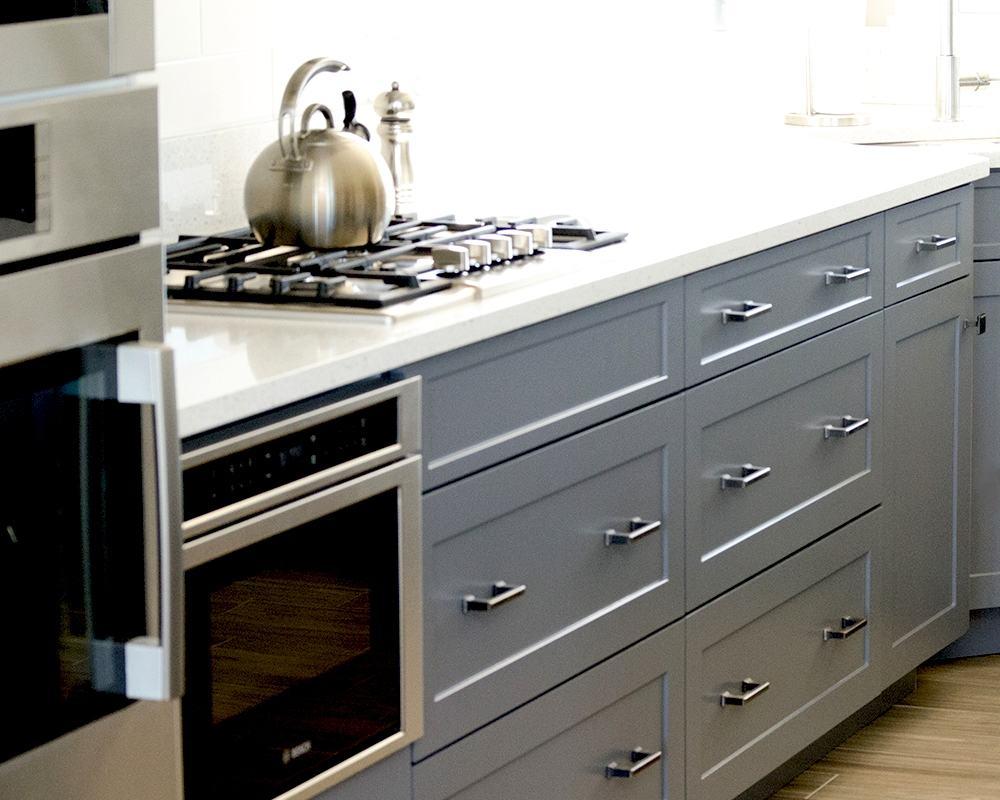 Kitchen Cabinets Charlottetown